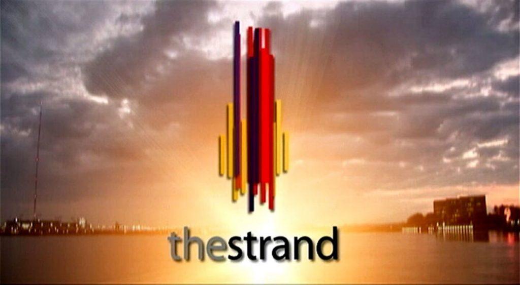The Strand