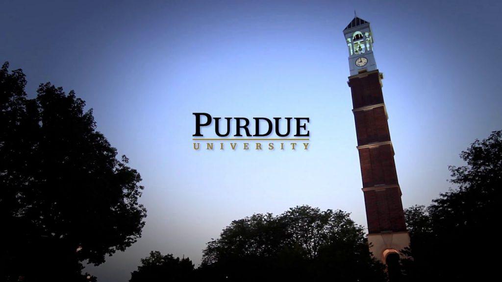 Purdue University - Drug Discovery Building Campaign