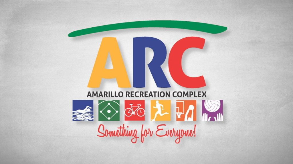"Amarillo Recreation Complex - ARC - ""Something for Everyone!"""