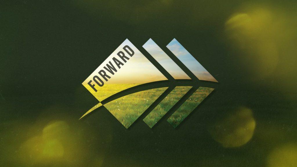 Celebration Church 3D Virtual Tour - Forward Campaign