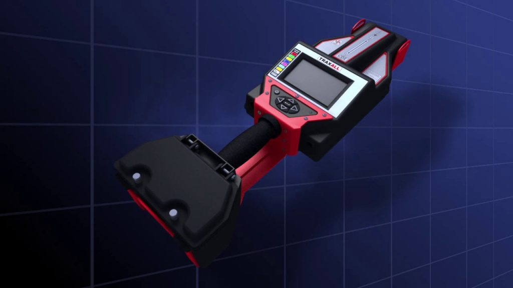 Traxall Tracking System