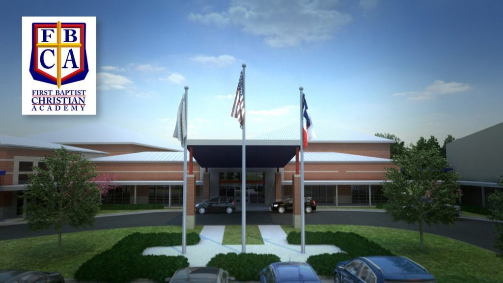 First Baptist Christian Academy - Vision Video