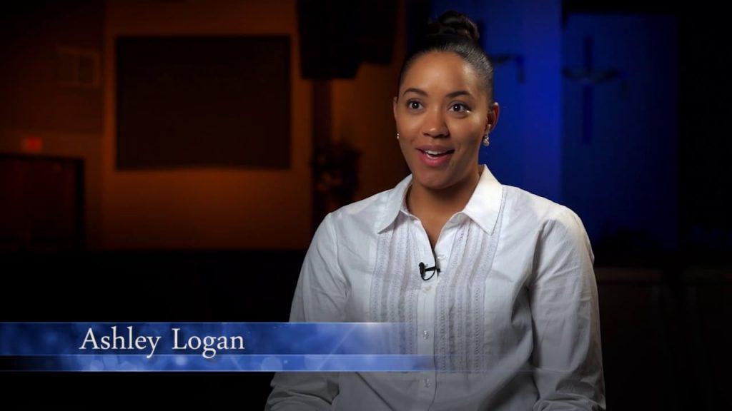 Ashley Logan - Testimony Vignette