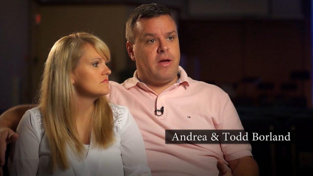 "Abiding Harvest - ""God's Next"" Campaign Video"
